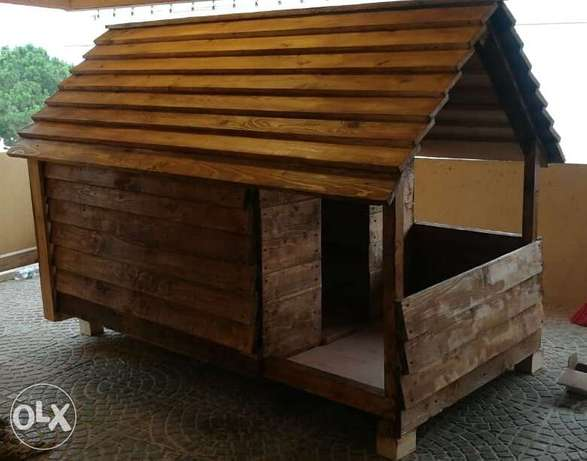 Dog house Waterproof
