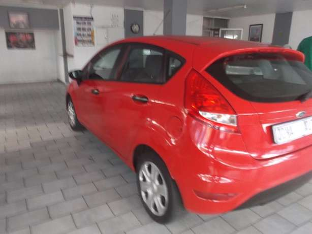 Pre Owned 2012 Ford Fiesta 1.6 Johannesburg - image 8