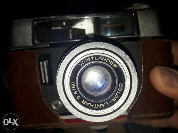 Sale or trade Old and antique camera 1948