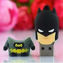 Character Flash Drive