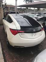 2011 Acura ZDX, direct tokunbo