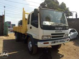 Isuzu fsr-KCE very clean