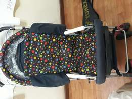 Baby stroller for sale rarley used