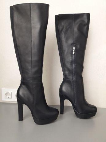 Осінні сапожки  2 200 грн. - Жіноче взуття Київ на Olx d91317bb1df12