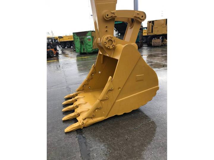 Caterpillar 336 D2L - 2017 - image 11