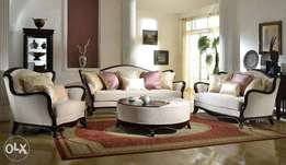 Lovely sofa set