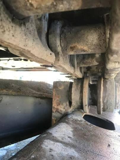 Volvo Ec360blc **bj2007 *14.730** Hammerltg. - 2007 - image 17
