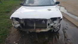Toyota tazz 1.3 2E 5 speed stripping for spares
