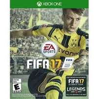 Fifa 17 new and sealed - XBOX ONE