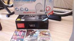 Wii Sport and resort package