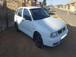 vw polo playa for sale still in good running condition for daily use