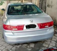 Honda Accord (EOD)