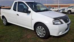 NP200 1.6i Nissan Pup 2008 only 138000km Perfect condition. Very relia