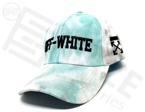 Cab OFF WHITE New collection