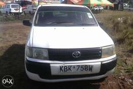 Probox on sale 2wd auto petrol clean in Thika call me