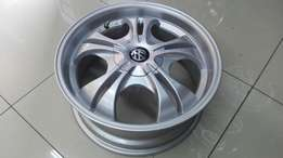 17 inch brand new polo rims
