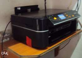 EPSON 703A Color /Photo Printer