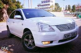 Well Maintained Premio 2nd Generation in Nyali