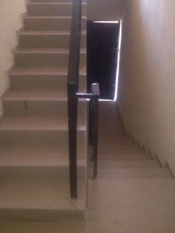 3 bedroom flat at omole phase 2 all room ensuit Ojodu - image 4