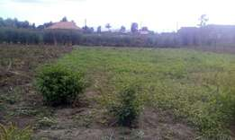 Plot for sale in Lanet (Muwa estate )Nakuru