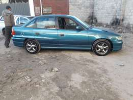 Opel Astra 160 IE