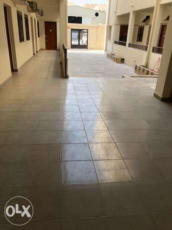 Labour Camp For Rent industrial Area