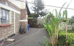 Umoja1 _ 2Bdr Bungalow Hse For Sale