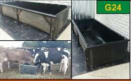 Giant Feeding troughs( G24)