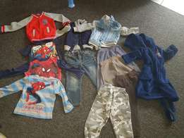 Toddler 2 to 3 year old clothes