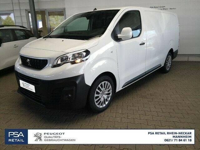 Peugeot Expert KW Premium L3 BlueHDi 120*Innenausbau kpl - 2018