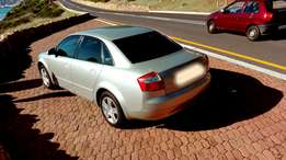Bargain Audi a4 1.9TDI for only R52000ng