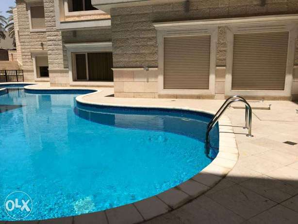 2bed beach apartment in Salmiya