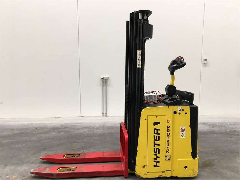 Hyster S1.5s - 2015