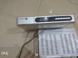 Startimes Decoder for urgent sale