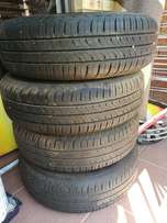 Hyundai i20 tyres for sale