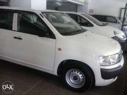 brand new toyota probox for sale at good price .