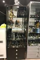 Jewelry cabinets for sale R3000 each