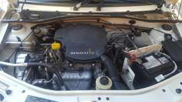 Renault logan 1.6mpi for sale