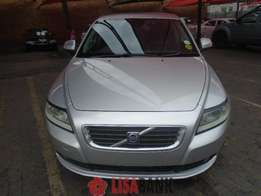 volvo s40 2,0d a/t