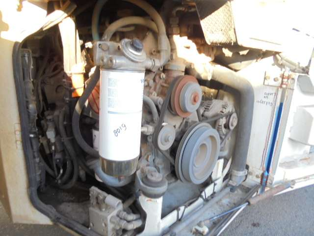 Hamm DV 65 VV - 2008 - image 8