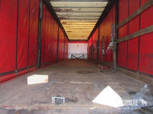 Schmitz Cargobull Curtainsider Coil - 2002 - image 3