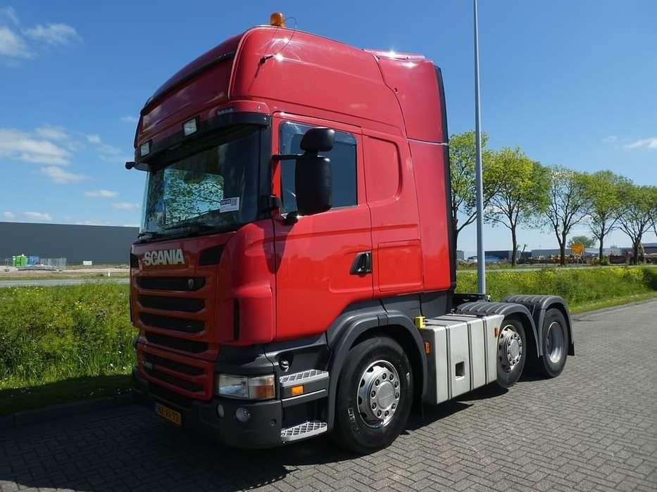 Scania R480 - 2012 - image 9