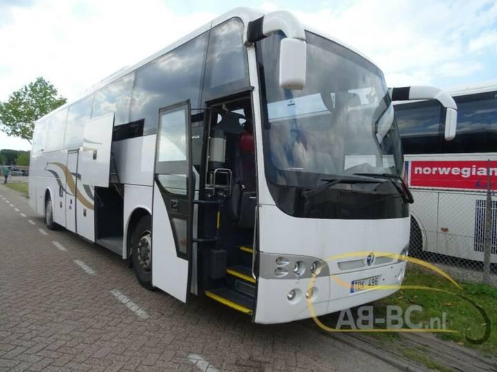 TEMSA Safari HD 51 Sitze - EURO5 - 12 MTR - 2010