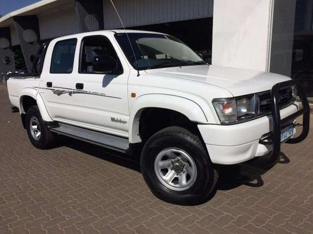 Toyota bakkie for sale Midrand - image 2