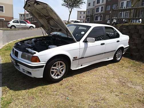Bmw E36 In South Africa Value Forest
