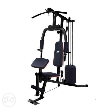 New Arrival 50kg Weight Stack Homegym - RO 90.00 only!