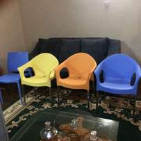 High Quality, strong & durable plastic seats for sale!