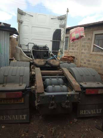 Truck for sale Thika - image 6