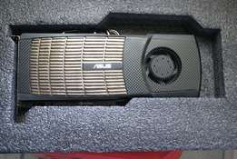 ASUS Nvidia GTX480 graphics card