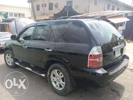 Extremely clean reg fullest option 2006 mdx thumbstart
